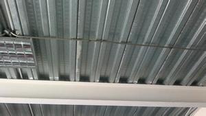 楼承板房顶案例