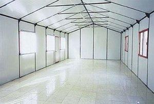 钢结构洁净室案例